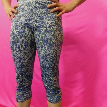 Leggings--'Illumination' by Spin Science- Clothing and Education for Jugglers, Hoopers, and Flow Artists 1000-4