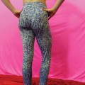 Leggings--'Illumination' by Spin Science- Clothing and Education for Jugglers, Hoopers, and Flow Artists 1000-5