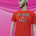 Shirt-Get-Tricks and Drill- by Spin Science- Clothing and Education for Jugglers, Hoopers, and Flow Artists 1000-01
