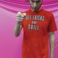 Shirt-Get-Tricks and Drill- by Spin Science- Clothing and Education for Jugglers, Hoopers, and Flow Artists 1000-03